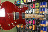 Ibanez SZR720 electric guitar - S/H