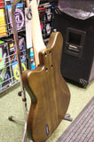 Ibanez Talman TMB100 bass guitar in walnut flat finish S/H