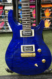 Crafter Convoy DX in trans blue finish made in Korea