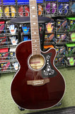 Takamine GN75CE-WR electro acoustic guitar