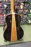 Takamine GY93E NAT electro acoustic guitar