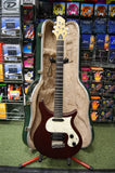 Patrick Eggle New York Pro guitar and case - Made in England S/H