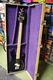 Vox 3504 Standard Bass guitar in black - made in Japan