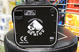 Genius Deejay Scanner 250w motorised light