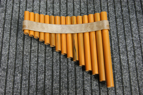 Panpipes by Dixon
