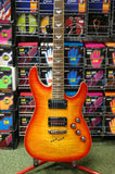 Schecter Diamond Series C-1+ electric guitar