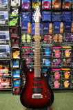 Aria Pro II Magna Series electric guitar - made in Korea S/H