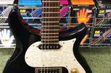 Patrick Eggle New York electric guitar S/H