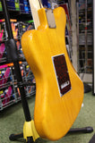 Revelation RJT60 Marakesh 29 fret electric guitar in sandstorm finish