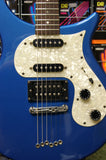 Patrick Eggle New York electric guitar Made in England S/H