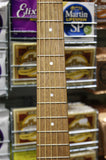 Art & Lutherie Wild Cherry dreadnought guitar made in Canada S/H