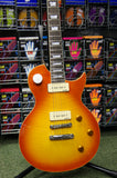 Vintage AV1 PFH in flame cherry sunburst - NEW