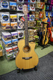 Crafter LITE TE CDN electro acoustic guitar made in Korea