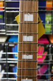 Italia Jeffrey Foskett 12 string electric guitar - Made in Korea