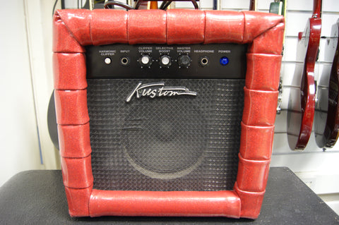 Kustom TR12L guitar amplifier S/H