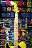 Revelation RVT Vibrant Series electric guitar left hand