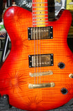 Indie Star Custom electric guitar Made in Korea