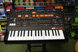 Korg ARP Oddysey analogue synthesiser