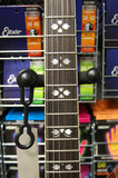Epiphone Lee Malia Ltd Edition Artisan explorer guitar - S/H