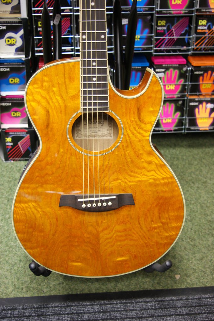 Ibanez AES10E-AM electro acoustic guitar