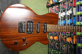 Godin Exit 22 electric guitar made in Canada S/H