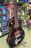 PRS SE Nick Cantonese electric guitar - made in Korea S/H