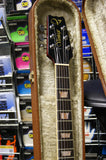 Vantage Spirit VLP-550 Les Paul electric guitar & hard case S/H