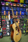 Vintage V300 acoustic guitar outfit with accessories pack