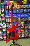 Vintage Metal Axxe Wraith II electric guitar
