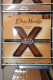 Dean Markley Helix 2086 acoustic 11-52 light 92/8 bronze guitar strings