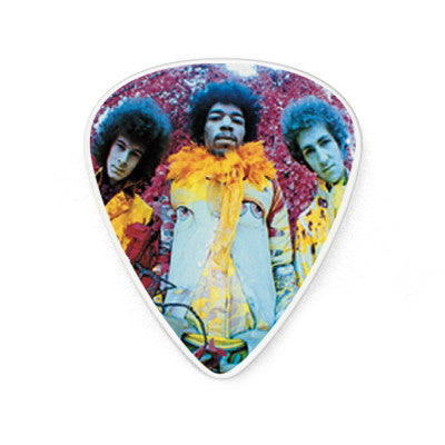 Dunlop Hendrix Pick tin 'Are You Experienced'