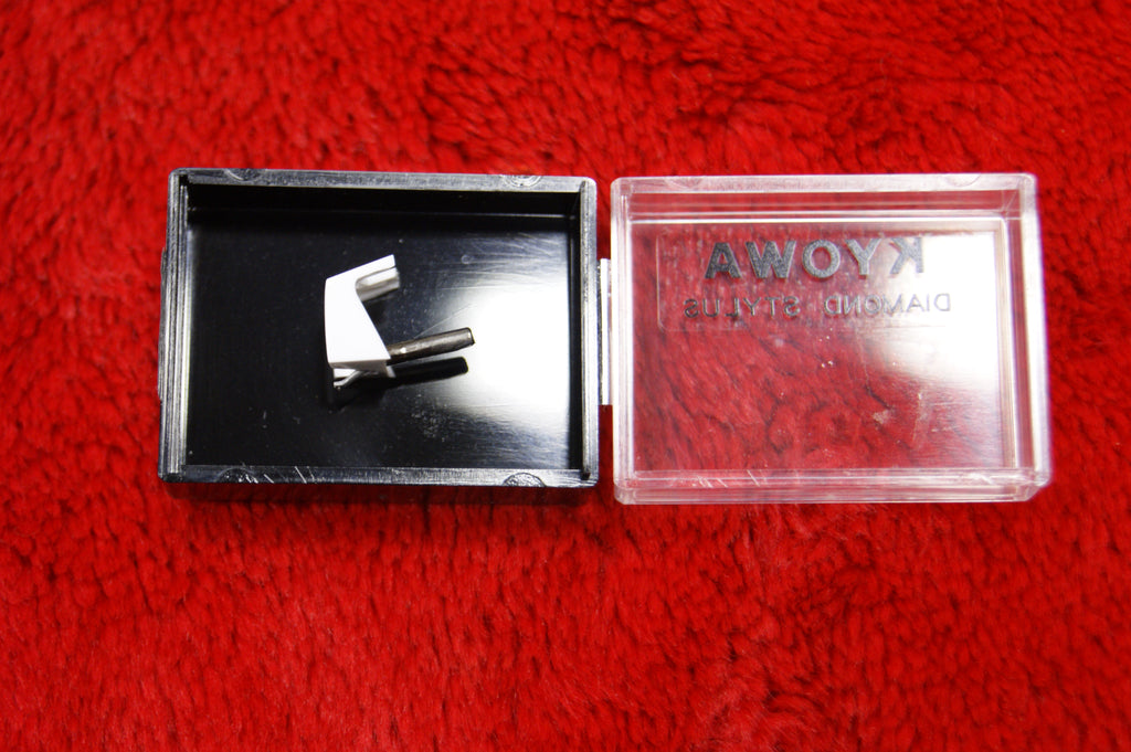 Kyowa copy stylus for Stanton 500 cartridge
