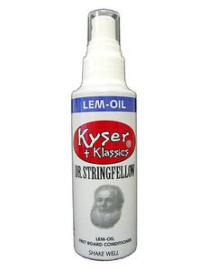Dr Stringfellow lemon Oil by Keyser