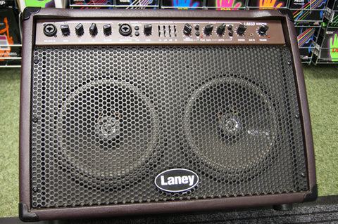 Laney LA65 solo performer amplifier 65w