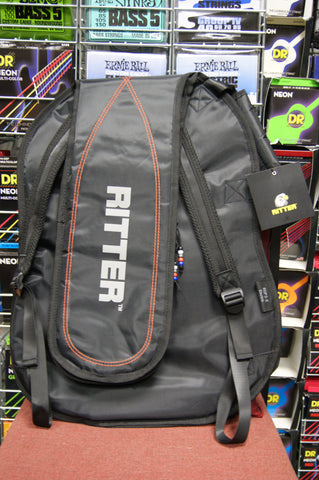 Ritter RGP2-E/BRD padded electric guitar bag