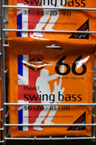 Rotosound RS66LE swing bass guitar strings heavy 50-110