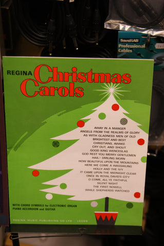 Christmas Carols by Regina