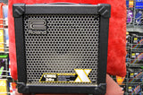 Roland Cube 20-X guitar amplifier S/H