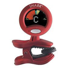Snark SN-2 all instrument tuner in red