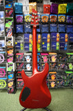 Schecter Lady Luck electric guitar - made in Korea S/H
