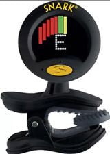Snark SN-8 super tight clip on chromatic tuner