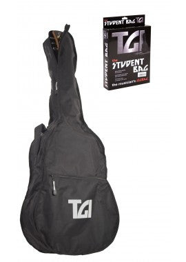 Classical guitar bag by TGI