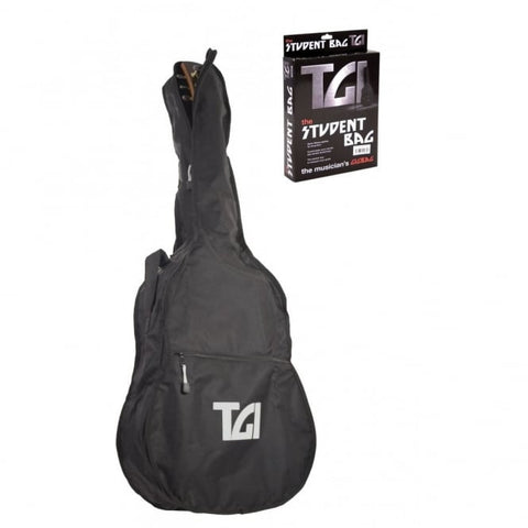 Bass guitar bag by TGI