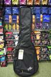 TKL04725 Padded guitar case for Les Paul electric guitar