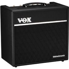 Vox Valvetronix VT80+ modelling electric guitar amplifier combo