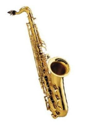 Amati Tenor Saxophone Outfit - European made