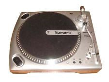 Numark TT1650 direct drive turntable (boxed new)