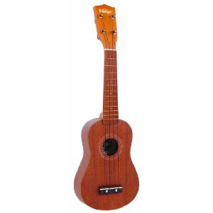 Ukulele VUK15N soprano model by Vintage in natural finish