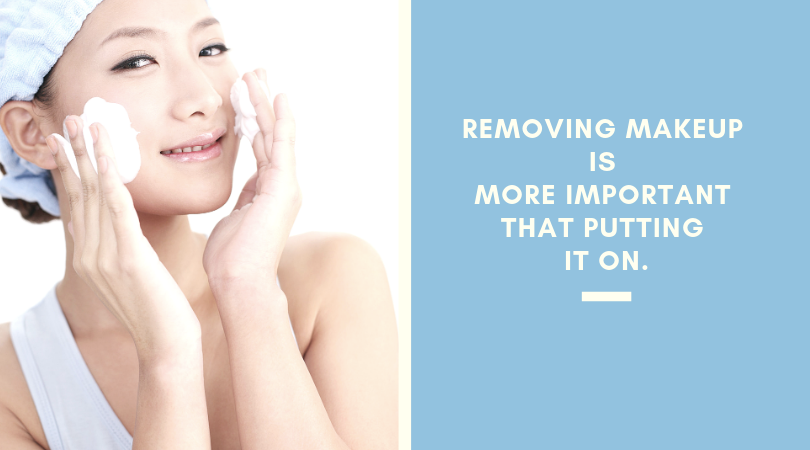 The Real Korean Skin Care Routine 4 Step Cleansing Method