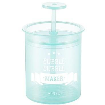 A'PIEU Facial Cleansing Tool A'PIEU Bubble Bubble Maker - KollectionK